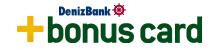 Denizbank (Bonus Card)